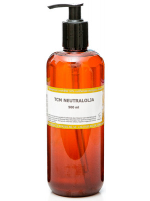 TCM Neutralolja 500ml