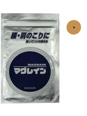Sakamura Magrain - Gold (transp)